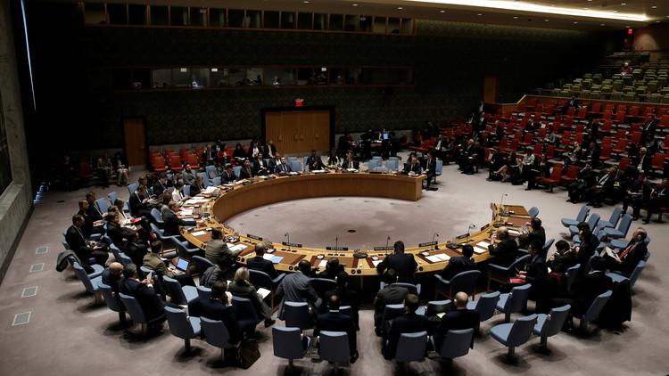 موسكو ترفض صيغة مشروع القرار الغربي حول كيميائي سوريا