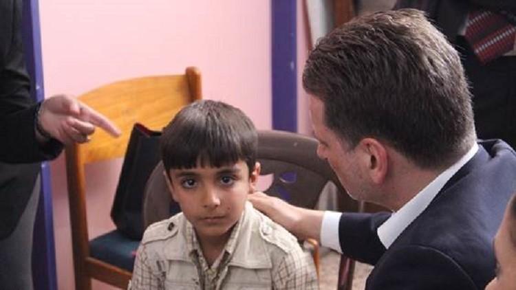 المفوض العام للأونروا: هل يستجيب مؤتمر بروكسل لصرخة الطفل وليد من حلب؟!