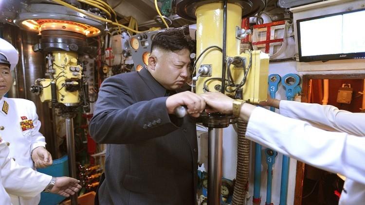 صحيفة: بيونغ يانغ تستطيع مسح الولايات المتحدة