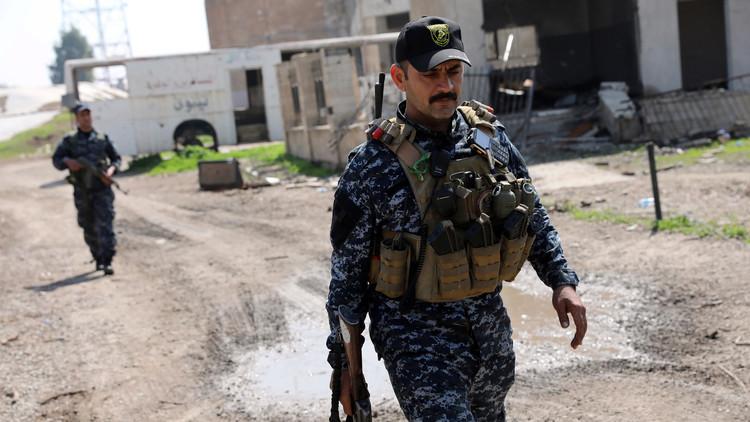مقتل 4 أطفال بقصف جوي على الرطبة العراقية