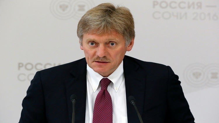 الكرملين: سنستمر في دعم الحكومة السورية