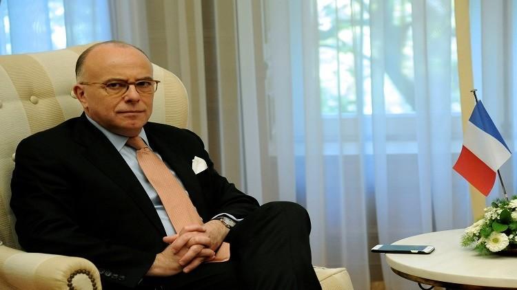 رئيس الوزراء الفرنسي، برنارد كازنوف