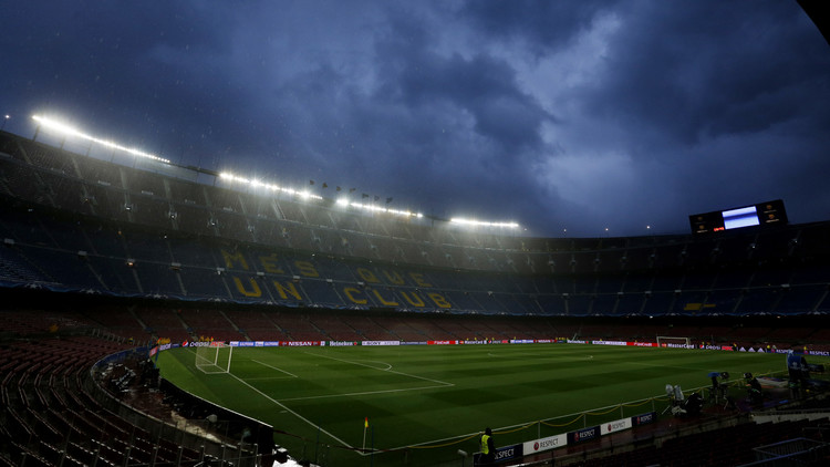 برشلونة في مواجهة ساخنة ضد ضيفه إشبيلية .. التشكيلة الأساسية
