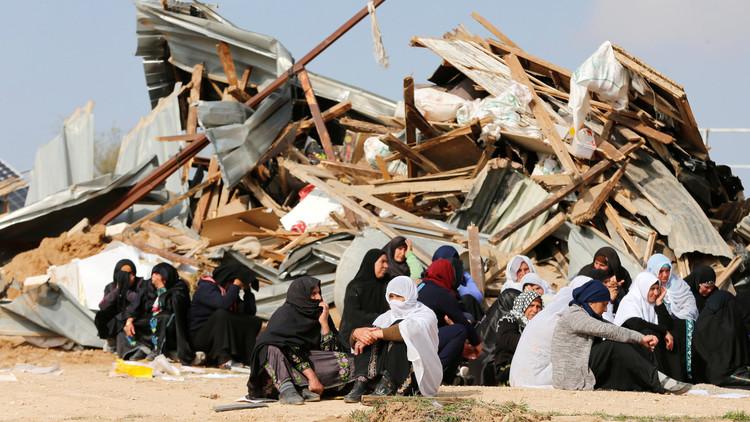 إسرائيل تسرع إجراءات الهدم في البلدات العربية