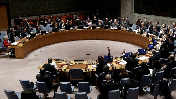السعودية تطالب مجلس الأمن بتحمل مسؤوليته تجاه سوريا