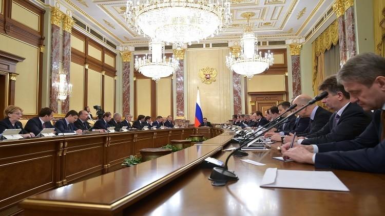 14 مليار دولار لتطوير القطاع الزراعي في روسيا