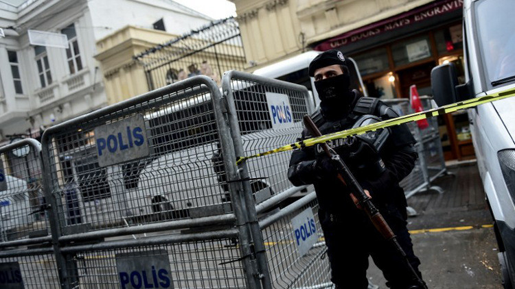 أستراليا تحذر من عمل إرهابي  محتمل في تركيا