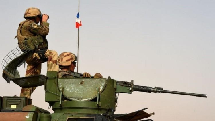 مالي.. مقتل جندي فرنسي في اشتباكات مع مسلحين