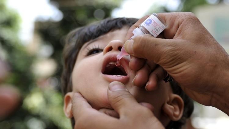 اليونيسيف: الوضع الصحي يقتل طفلا يمنيا كل 10 دقائق