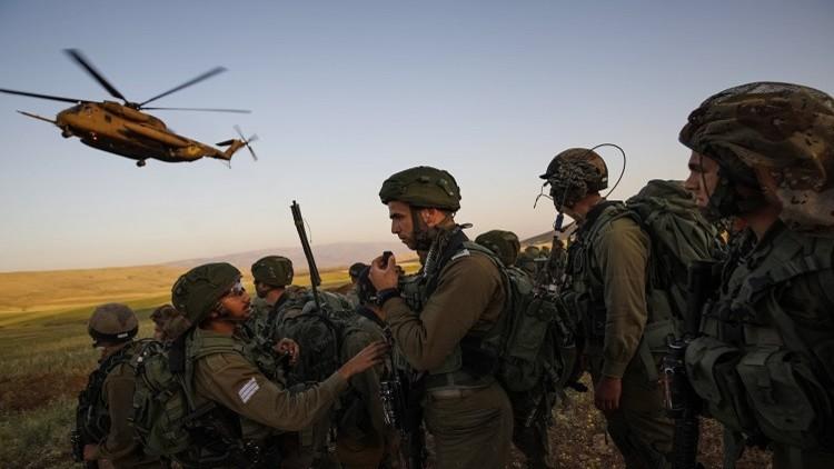 إسرائيل تعيد رفات ثلاثة جنود أردنيين بعد نصف قرن