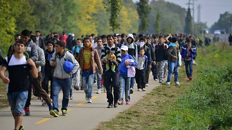 النمسا تستقبل 50 قاصرا من اللاجئين على مضض