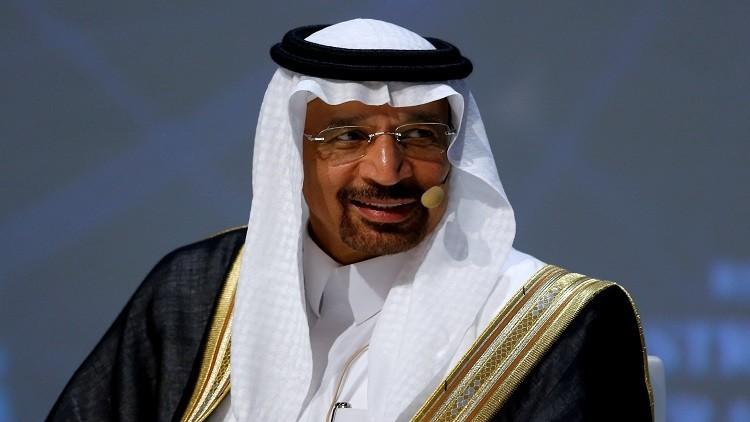 الرياض تؤكد مواصلة إمداد مصر بالنفط