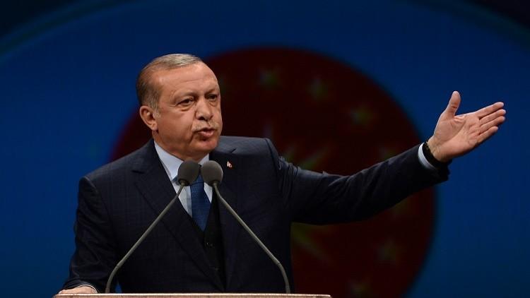 أردوغان: أوروبا قارة مهترئة وستدفع ثمن ممارساتها