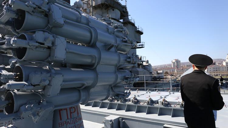 البنتاغون يدق ناقوس الخطر بسبب الصواريخ المجنحة الروسية
