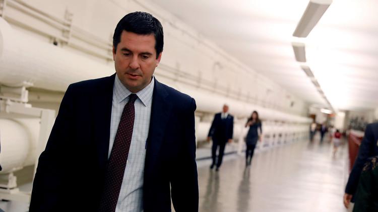 نائب مقرب لترامب يتنحى عن التحقيق في قضية