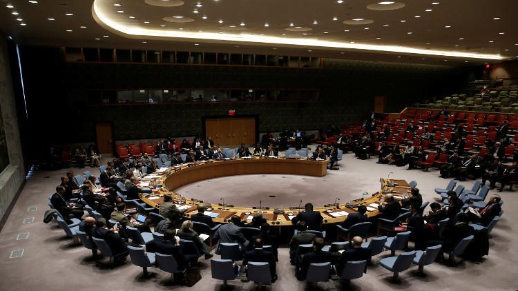 روسيا وبوليفيا ستدعوان لجلسة طارئة لمجلس الأمن على خلفية الضربة الأمريكية في سوريا