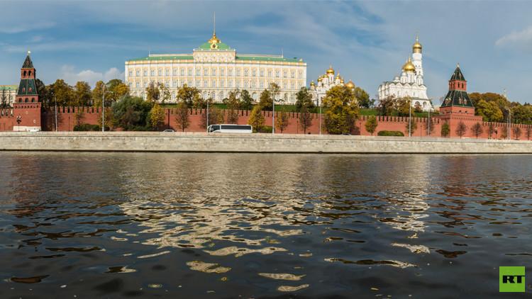 بوتين يعتبر الضربات الأمريكية ضد سوريا عدوانا على دولة ذات سيادة