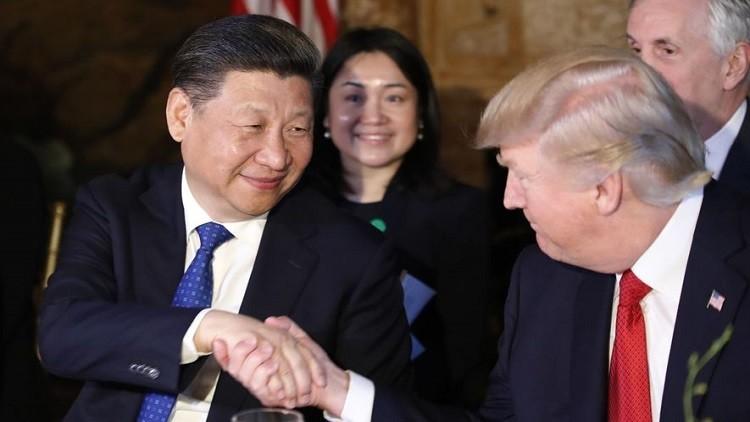 ترامب يمد يده للصين