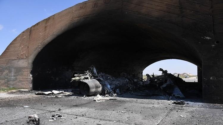 السفير السوري في موسكو: الاعتداء الأمريكي على سوريا يؤكد دعم واشنطن للإرهاب