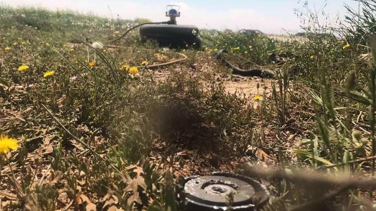 سانا: مقتل 9 مدنيين بينهم 4 أطفال جراء الضربات الأمريكية على ريف حمص