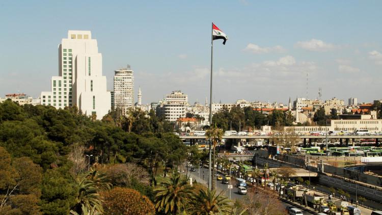 دمشق: العدوان الأمريكي زاد من تصميمنا على سحق الإرهابيين أينما وجدوا