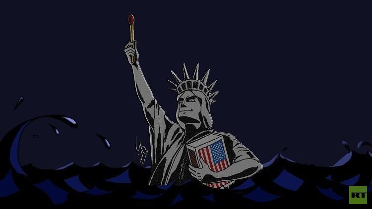 مرجلة ترامب؟