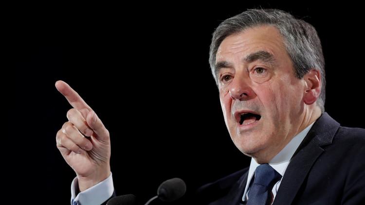 فيون يحذر الغرب وروسيا من الانزلاق إلى مواجهة مباشرة