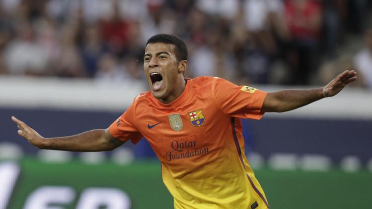 الإصابة تنهي موسم ألكانتارا مع برشلونة