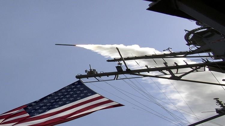 خسائر الولايات المتحدة من العدوان على سوريا