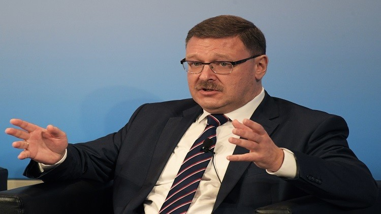 مسؤول روسي يحدد شروط الانجرار لمواجهة عسكرية مع أمريكا في سوريا