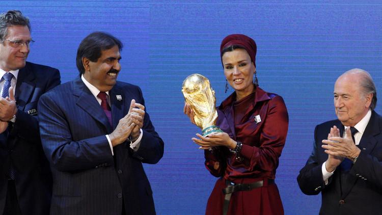 قطر تتراجع بالتزاماتها لمونديال 2022