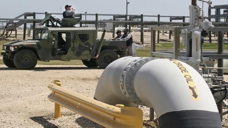 ما هي الدول التي تمتلك أكبر مخزون استراتيجي من النفط في العالم؟