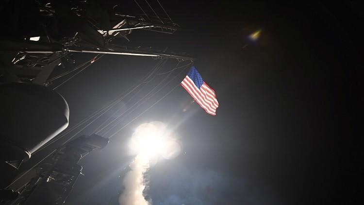 مكاسب شركات الدفاع الأمريكية من الضربات على سوريا