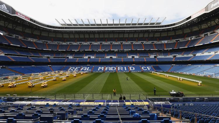 ديربي مدريد.. التشكيلة الأساسية!