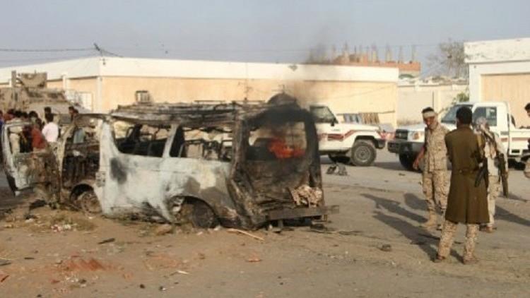 اليمن.. مقتل شخصين يشتبه بانتمائهما إلى