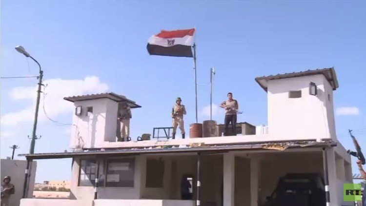 مصر.. عمليات أمنية في البحيرة ودمياط