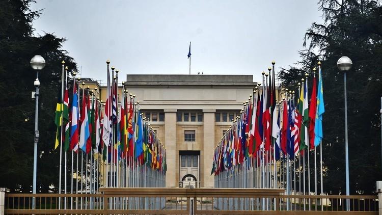 روسيا تطالب في جنيف إجراء تحقيق مستقل بشأن الكيمياوي في سوريا