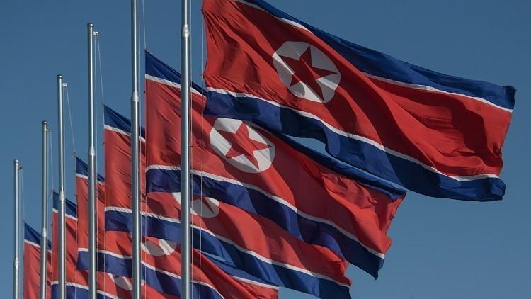 كوريا الشمالية: الضربات الأمريكية على سوريا تظهر أننا على حق مليون مرة
