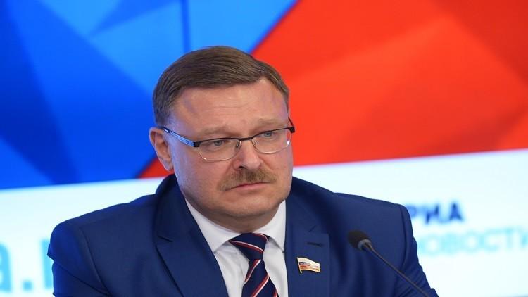 مسؤول روسي يعلق على التصريحات الأمريكية حول إزاحة الأسد