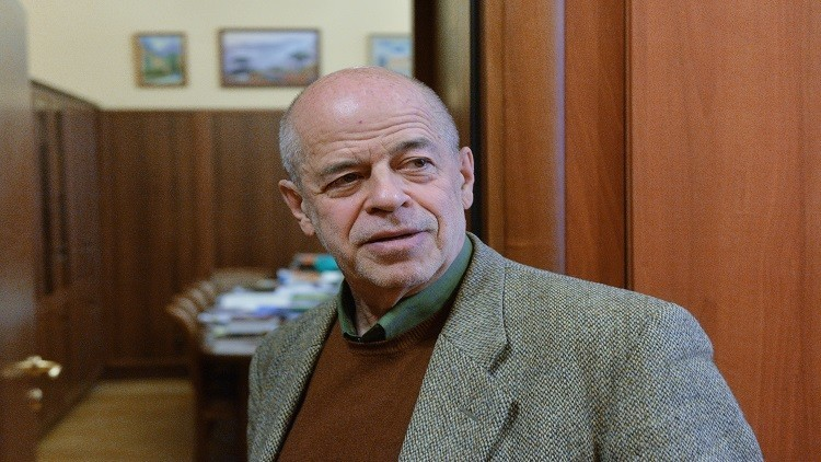 خبير روسي: مفاوضات جنيف وأستانا لن تتأثر بضربة الشعيرات
