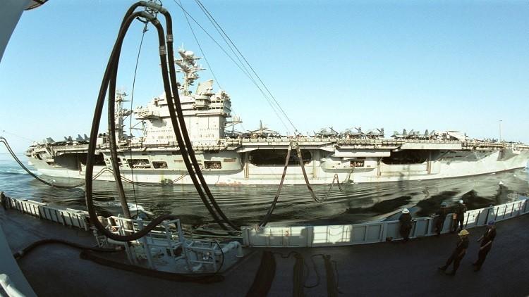 روسيا تحذر من ردة فعل بيونغ يانغ على إرسال السفن الهجومية الأمريكية
