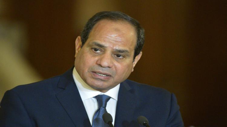 السيسي يدعو مجلس الدفاع للانعقاد