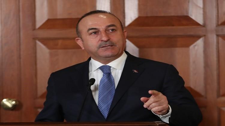 أنقرة تدعو موسكو للتخلي عن الأسد