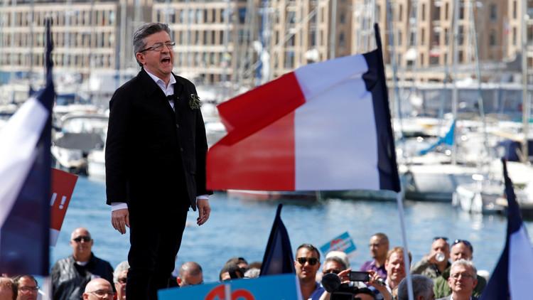 مرشح للرئاسة الفرنسية: علينا الخروج من الناتو عاجلا!
