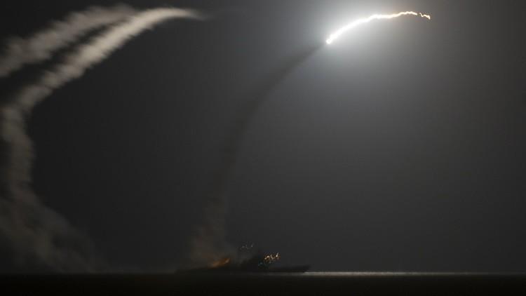 خبير ألماني يكشف عما حصل للصواريخ الأمريكية المتجهة إلى