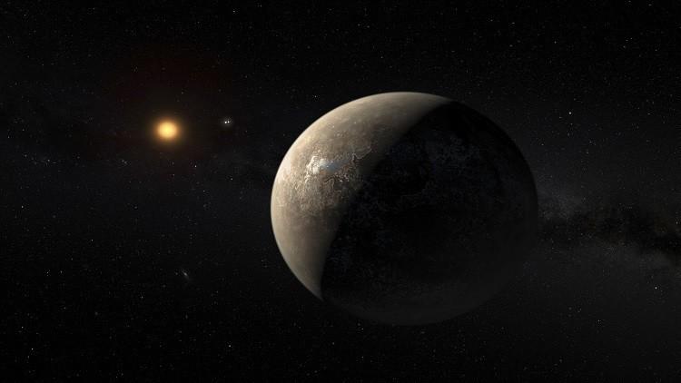 لأول مرة.. اكتشاف غلاف جوي حول كوكب خارج المجموعة الشمسية