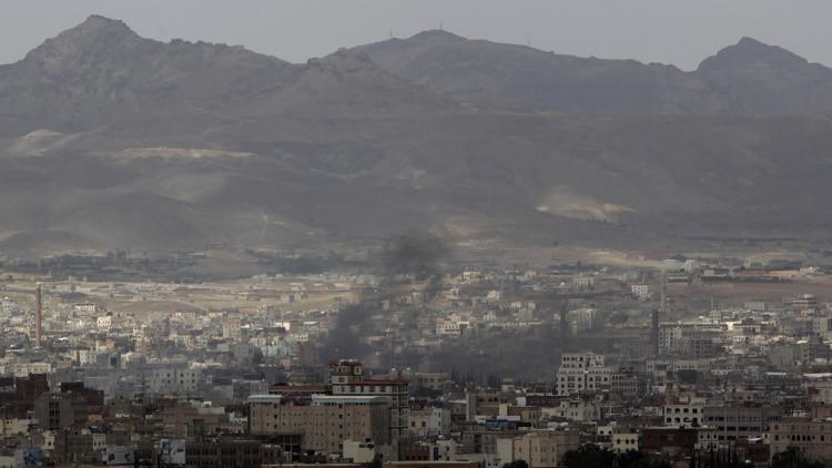 مقتل قيادي حوثي في معارك جنوب صنعاء