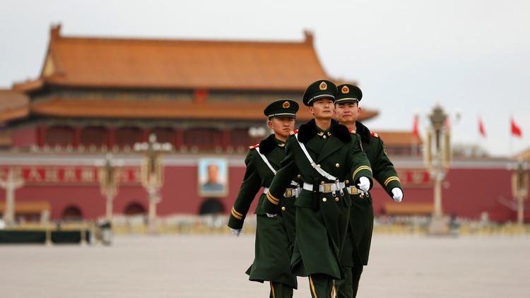 بكين تعرض مكافآت مالية على مواطنيها مقابل معلومات عن