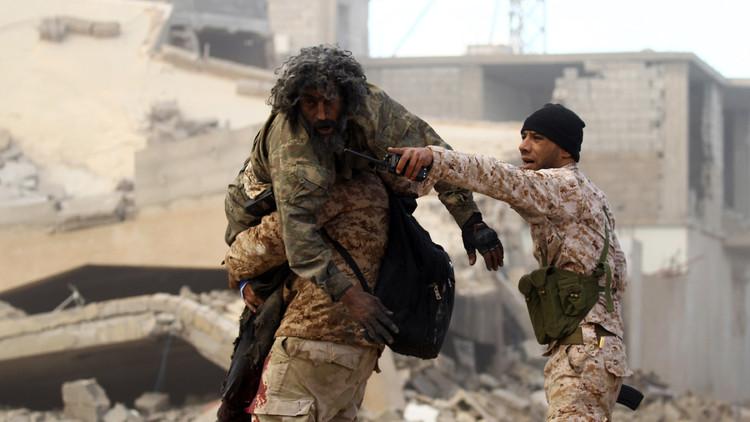 الغارديان: لدى إدارة ترامب خطة لتقسيم ليبيا إلى 3 دول
