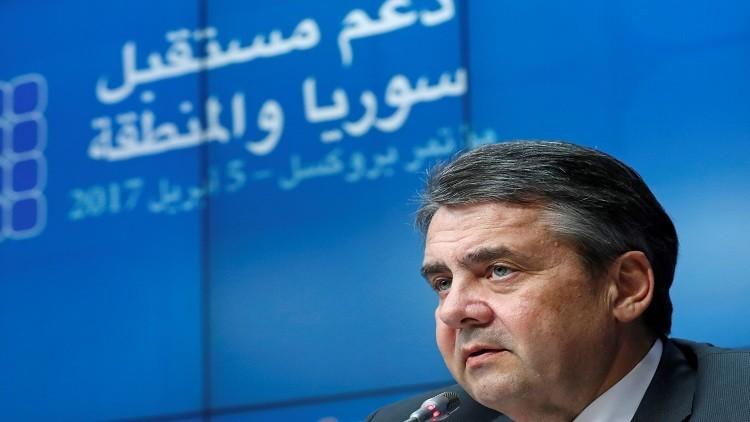 برلين تحذر واشنطن من التصعيد العسكري في سوريا